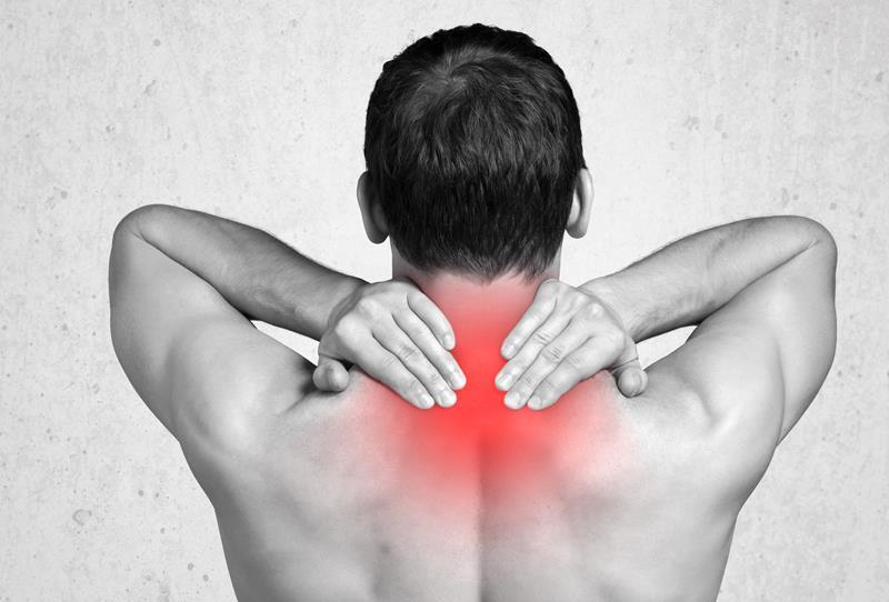 neck pain  New York, NY